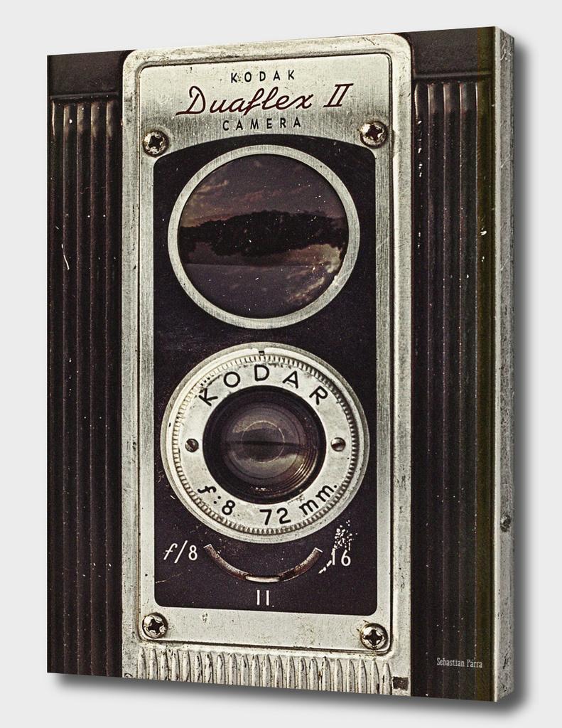 Vintage Camera I