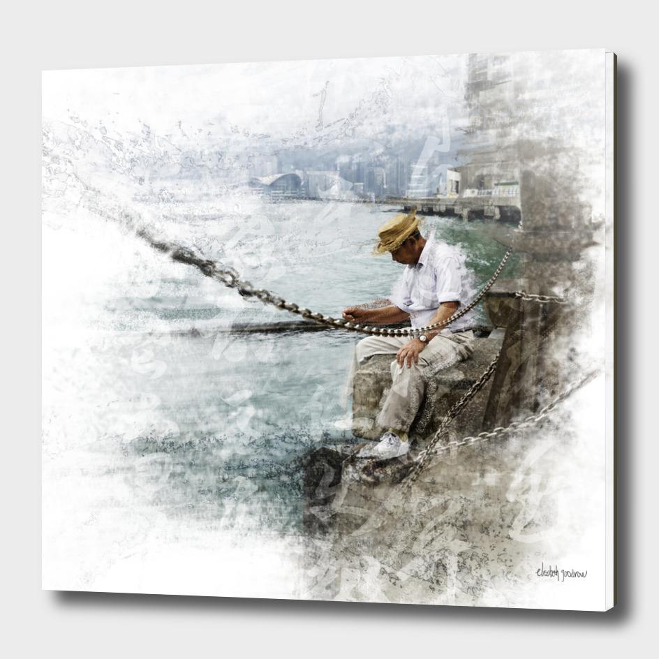 The Fisherman