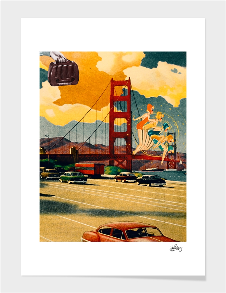 Golden Gate Fun