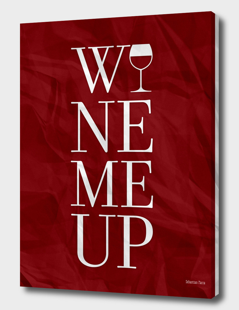 Wine Me Up!