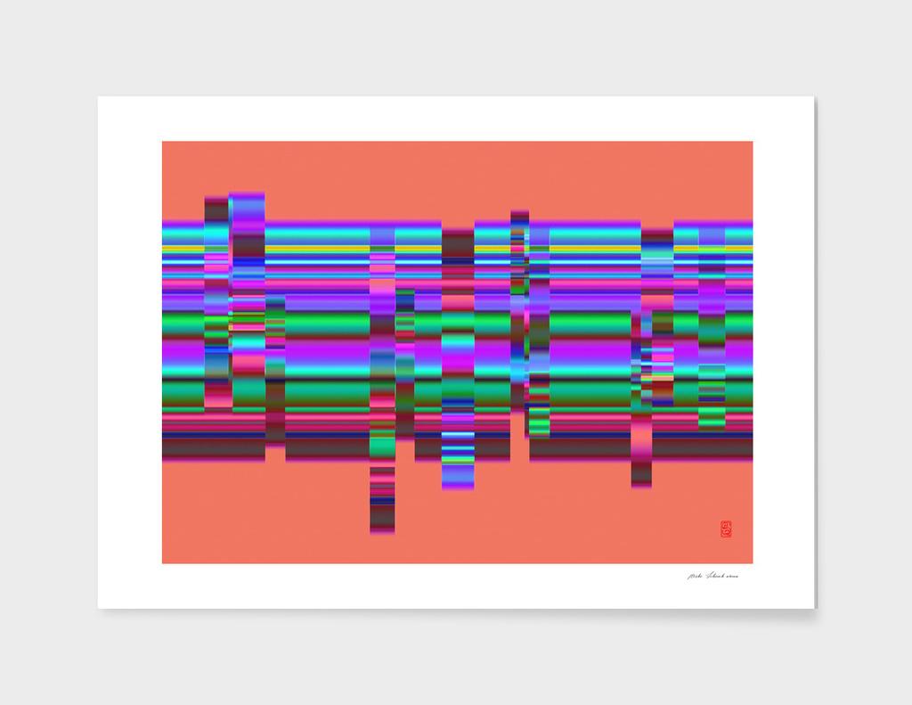 Stripes n. one