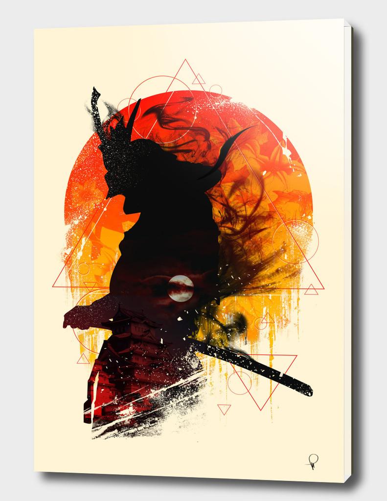Samurai Code