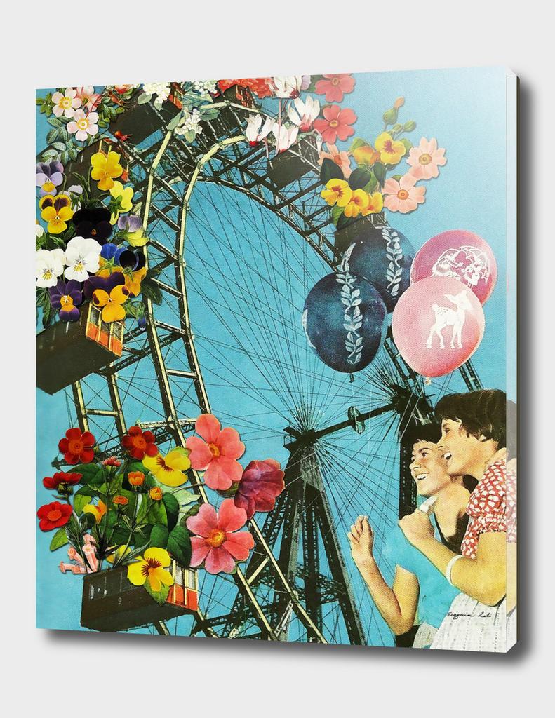 Bloomed Joyride Too