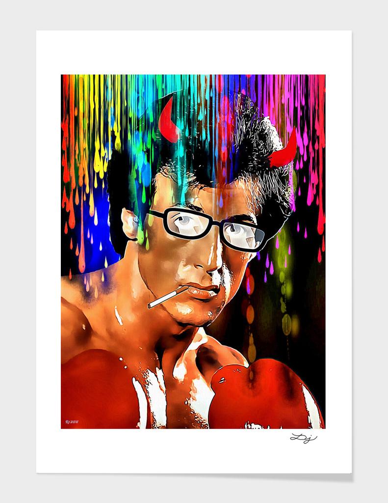 Rocky Devil Balboa