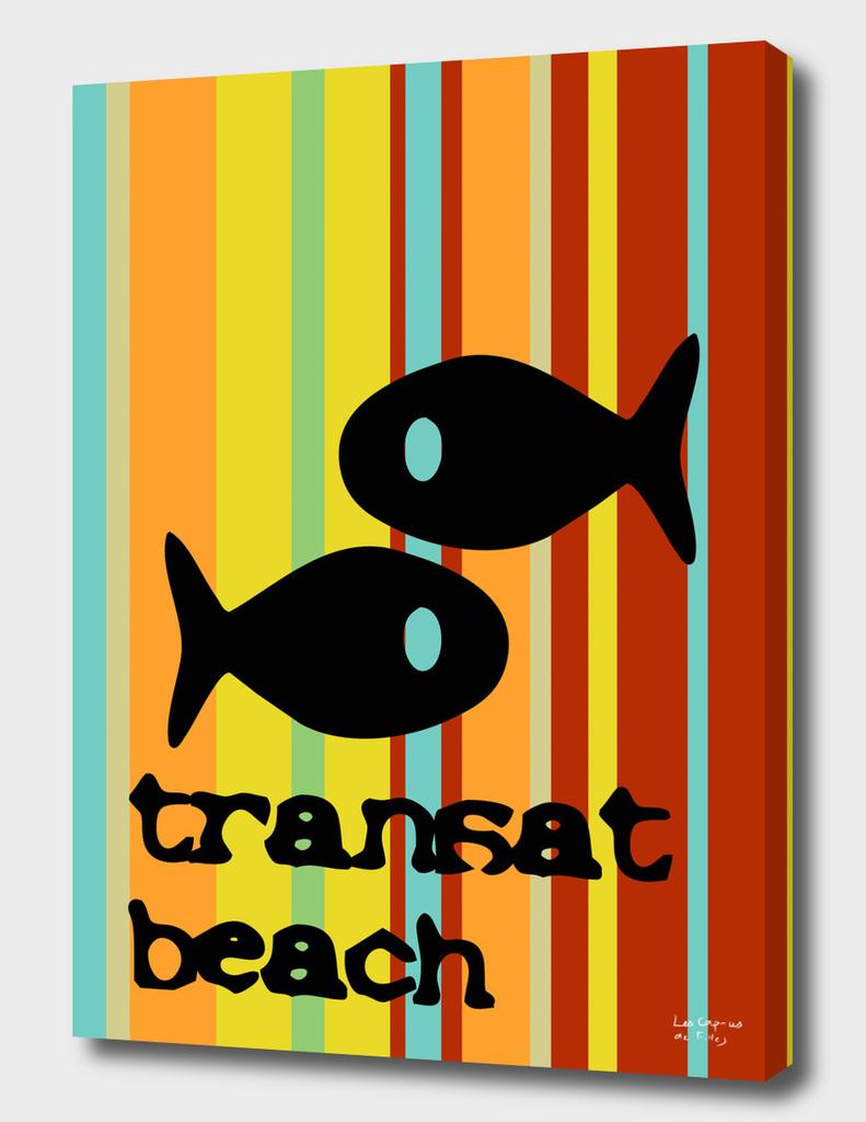 Transat beach
