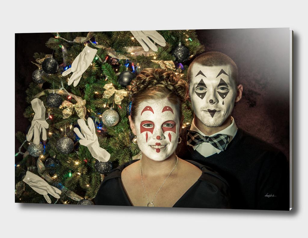 A Very Mimey Christmas