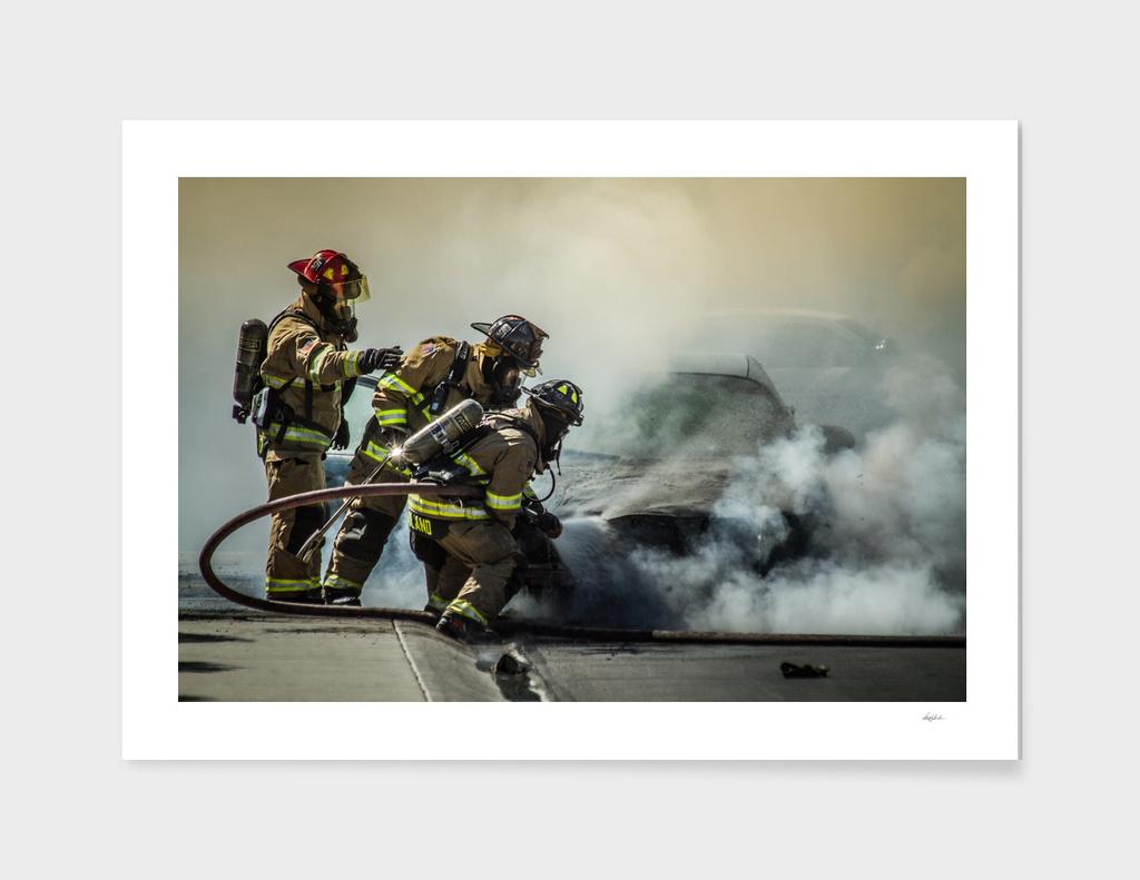 Fire Men