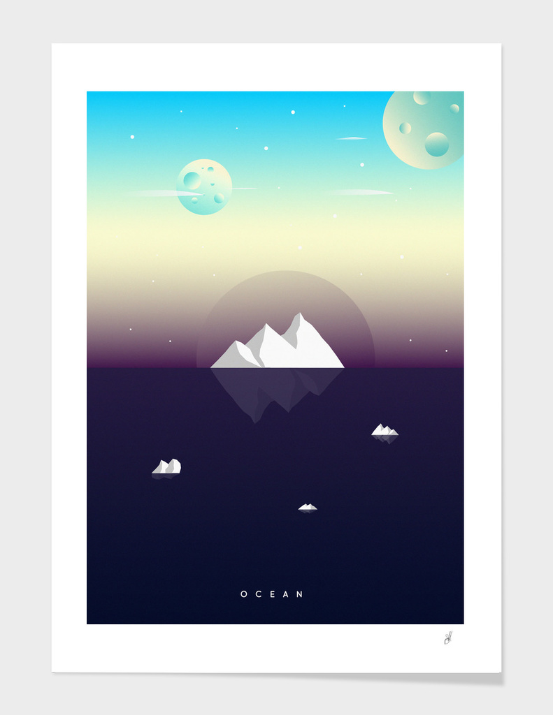 7worlds - Ocean