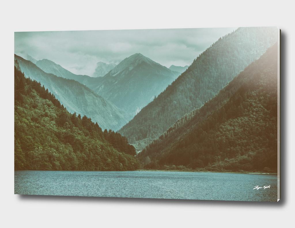 Mountains 02