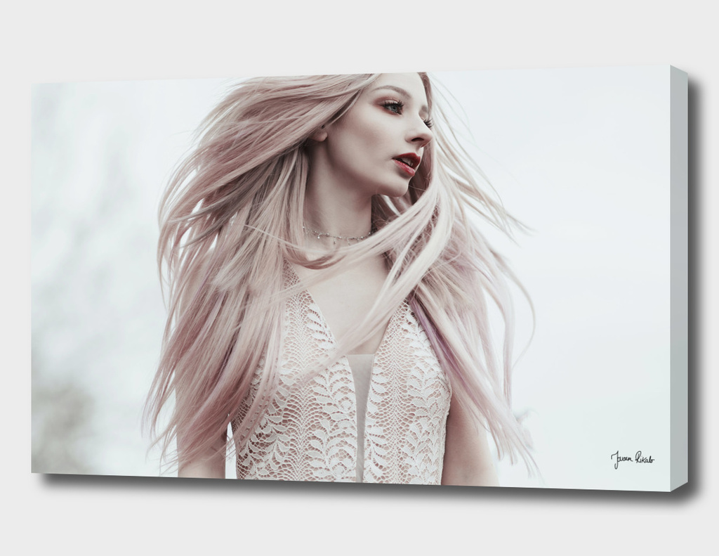 Pastel wind