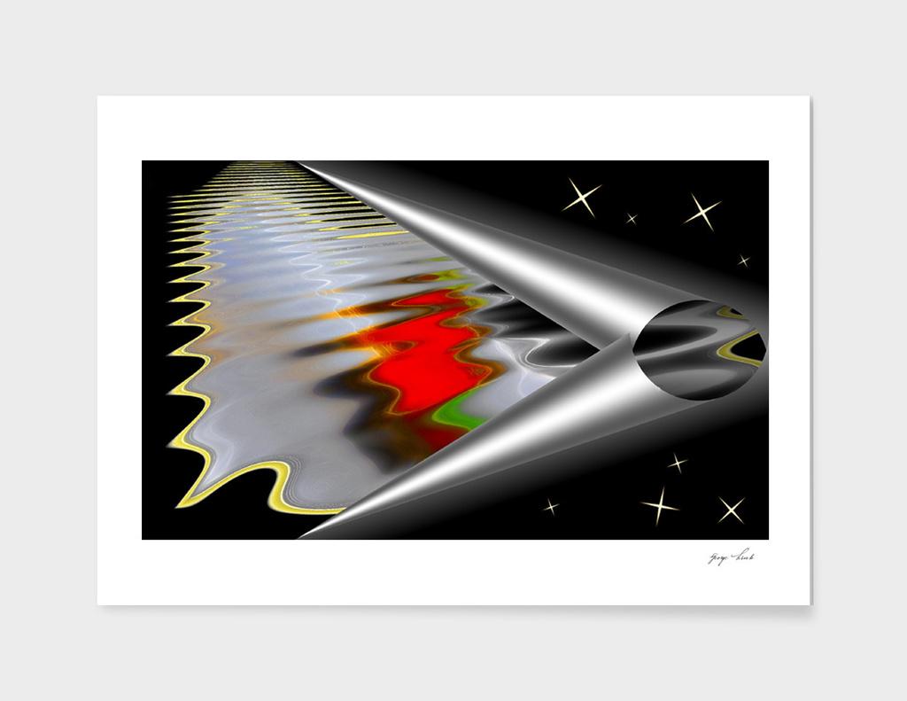 Space Rhythm