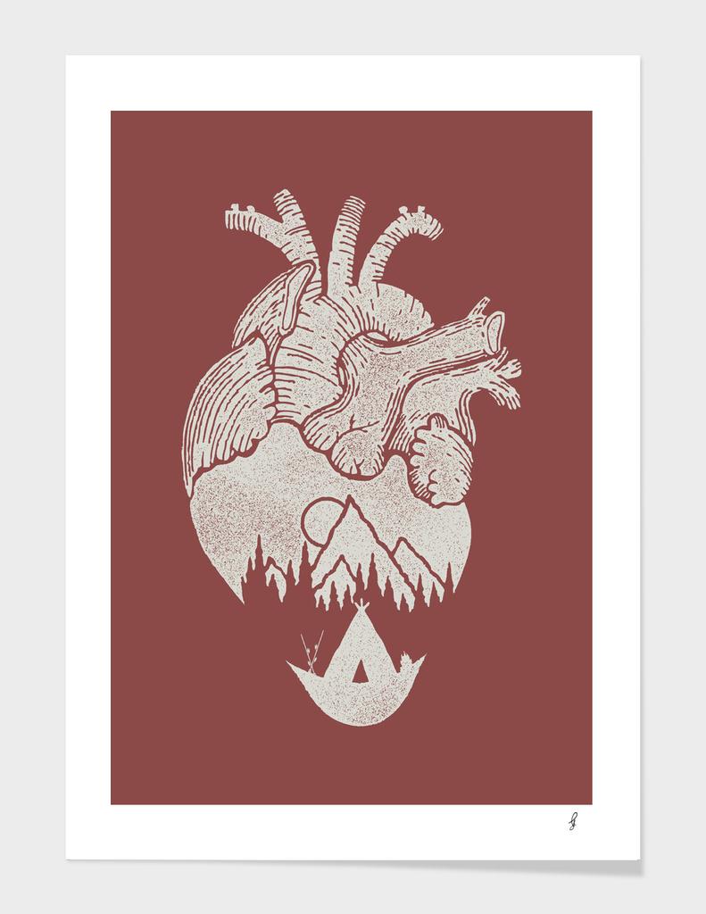 Heart of Wanderer
