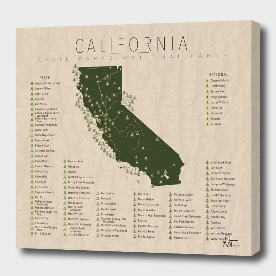 California Parks