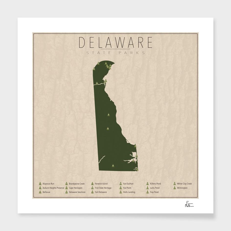 Delaware Parks