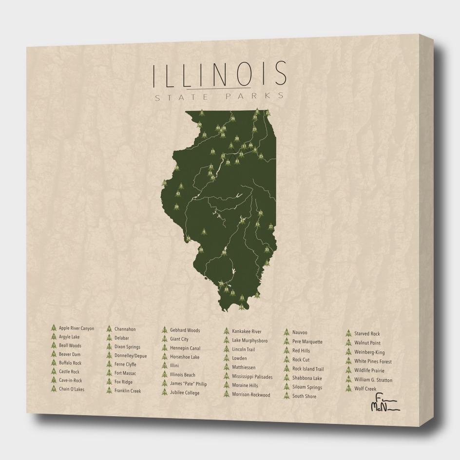 Illinois Parks