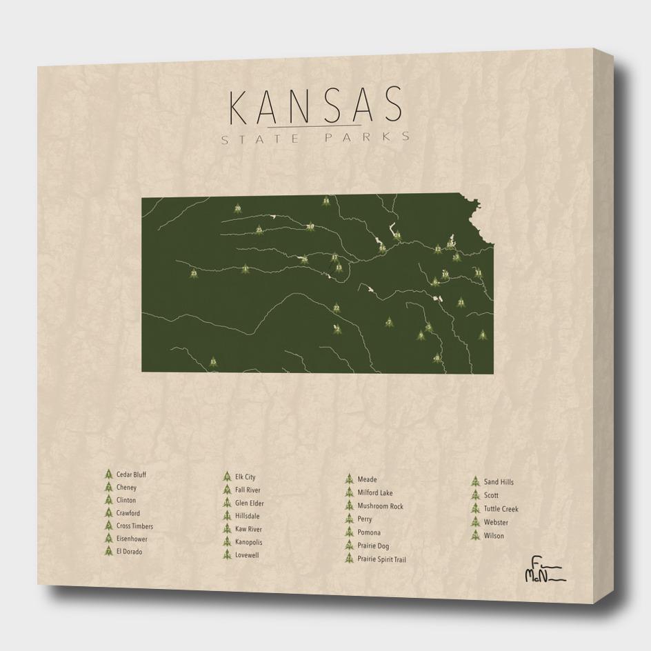 Kansas Parks