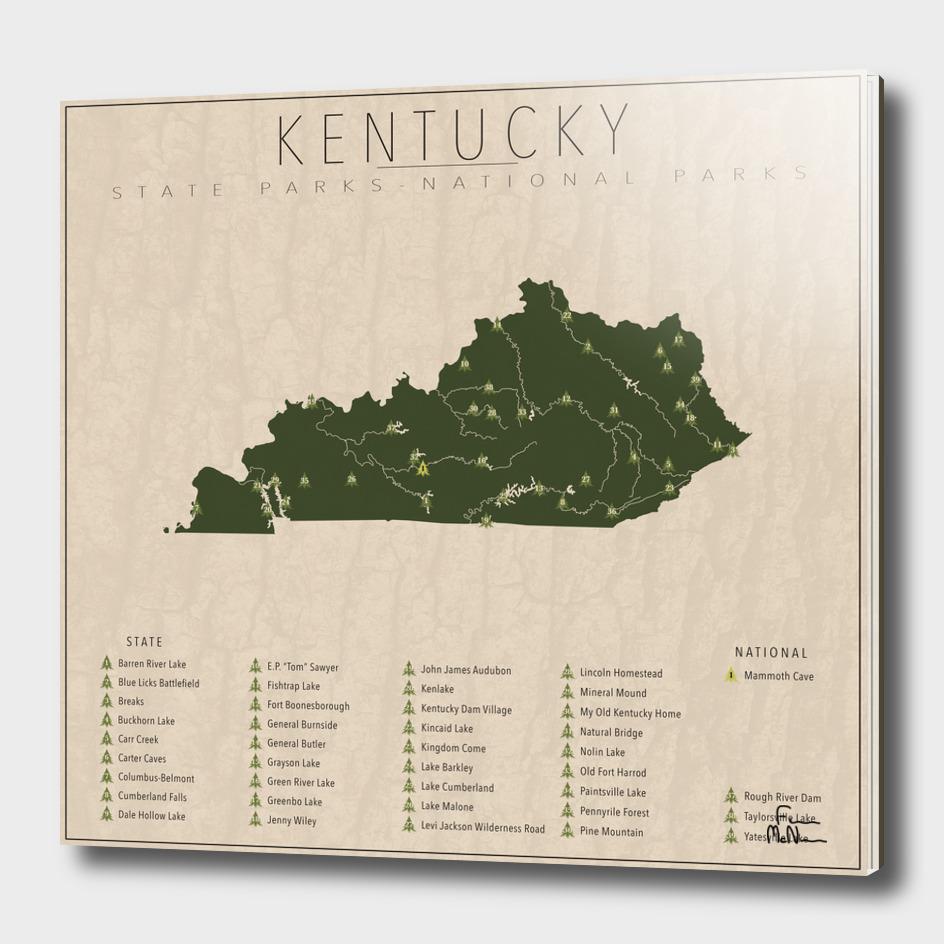 Kentucky Parks