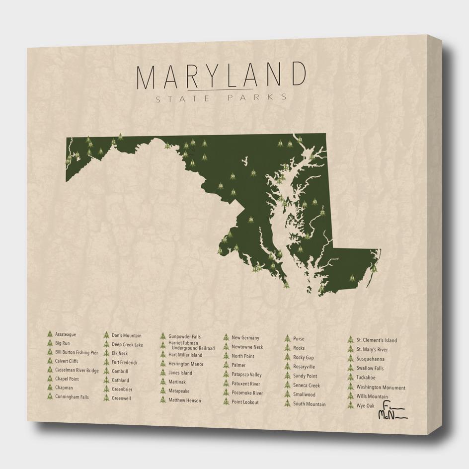 Maryland Parks