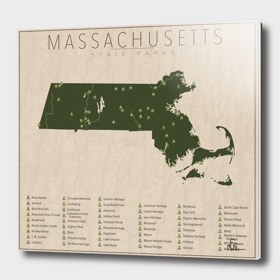 Massachusetts Parks