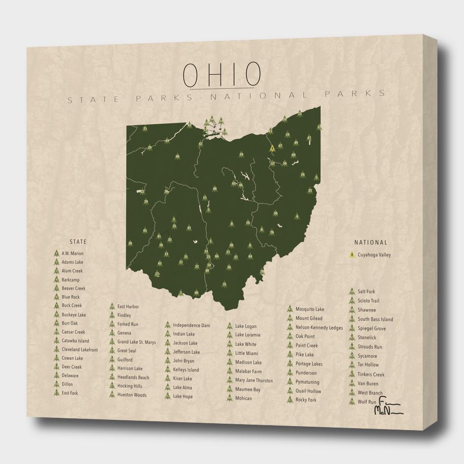 Ohio Parks