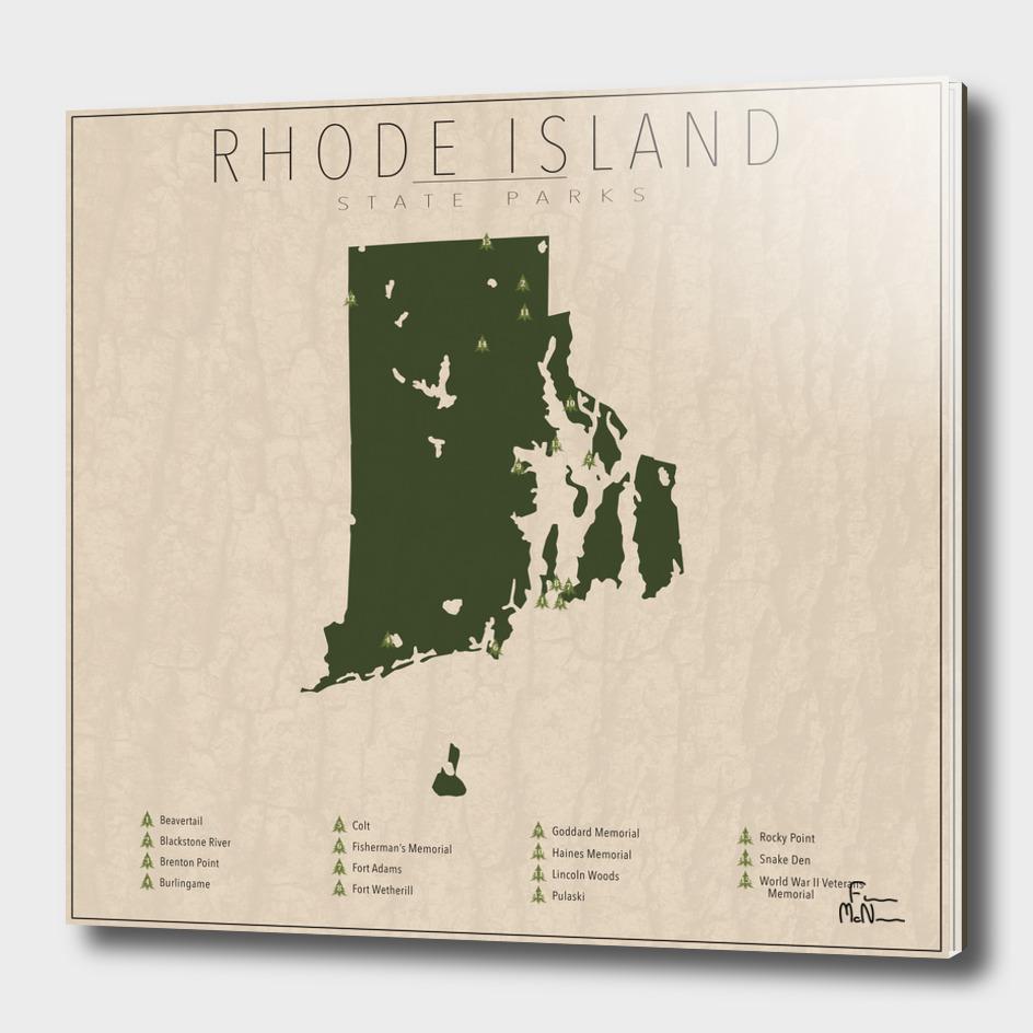 Rhode Island Parks