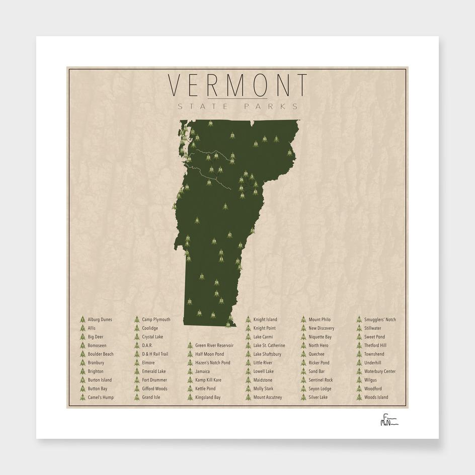 Vermont Parks