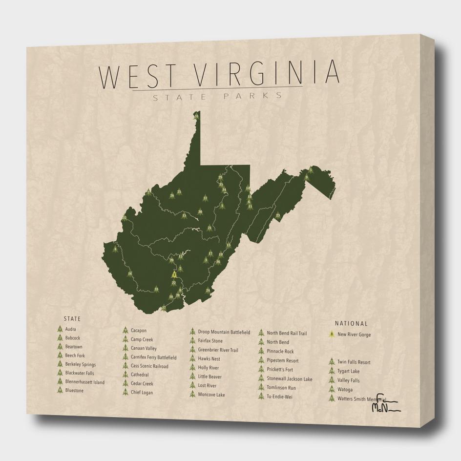 West Virginia Parks