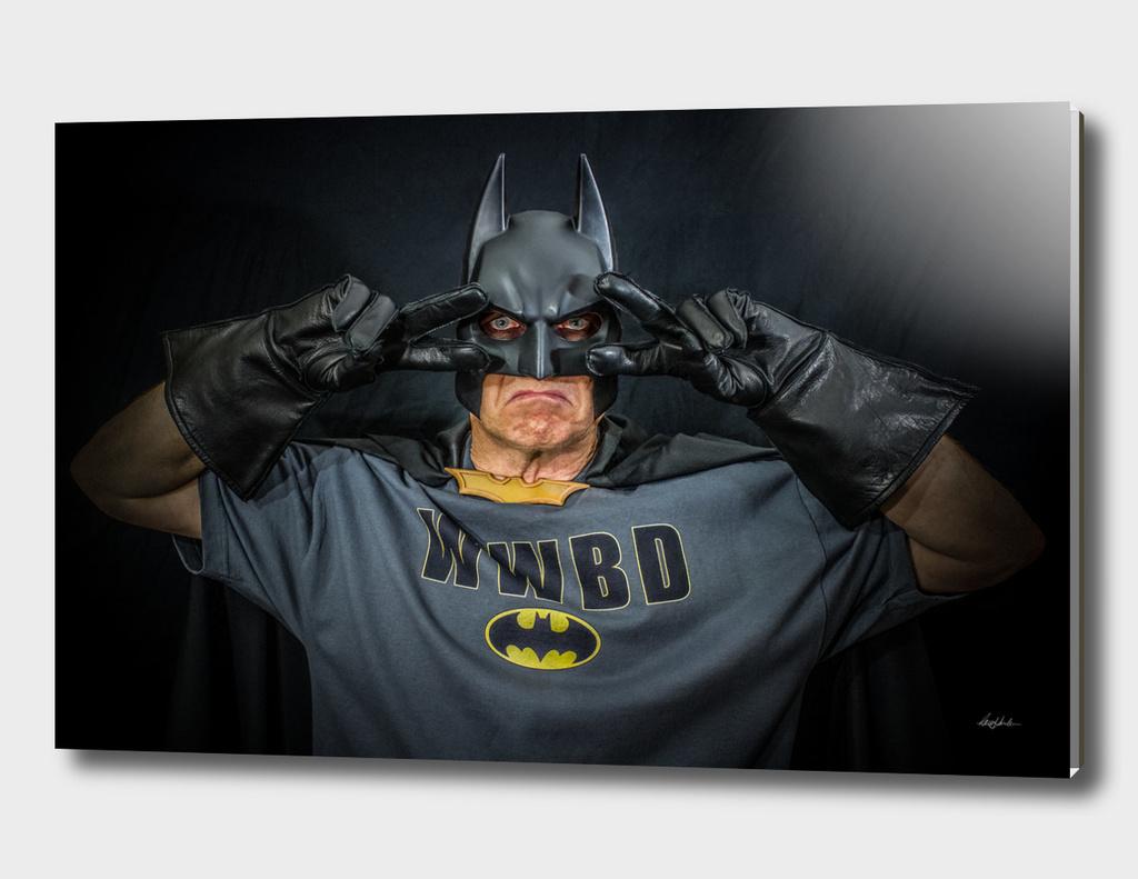 Bat Dude