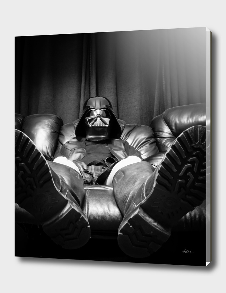 Come to the Dark Side, We Have Recliners