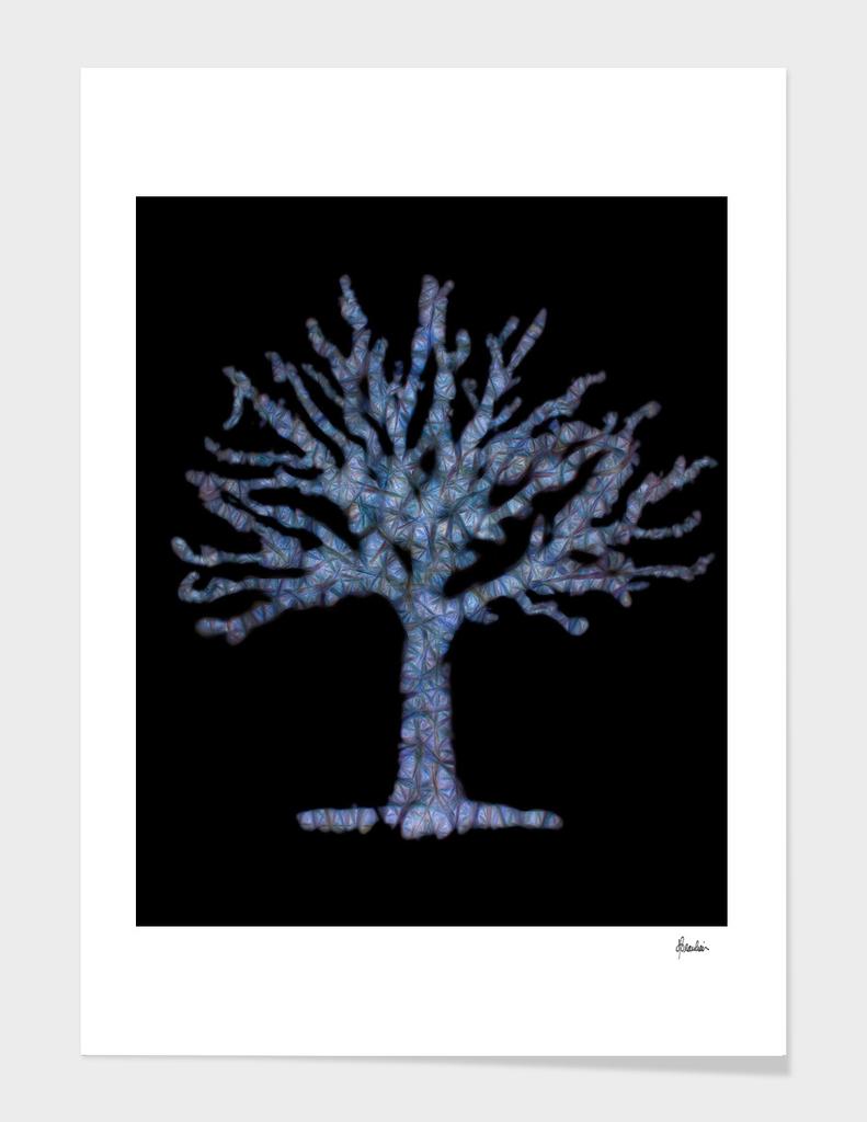 141218S ROM tree, Glow 3