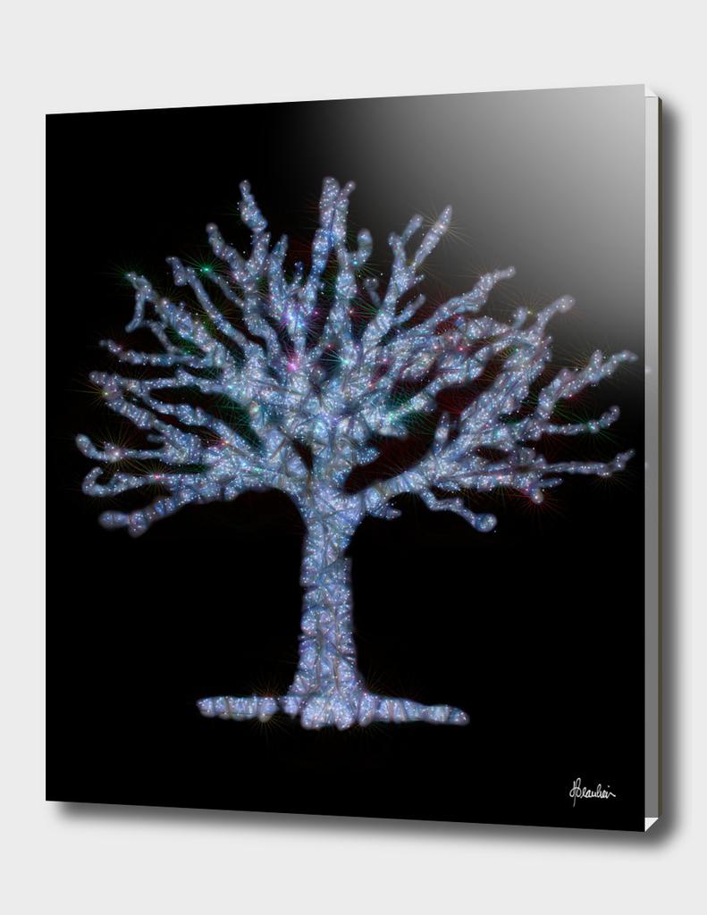 141218S ROM tree, Glow 4