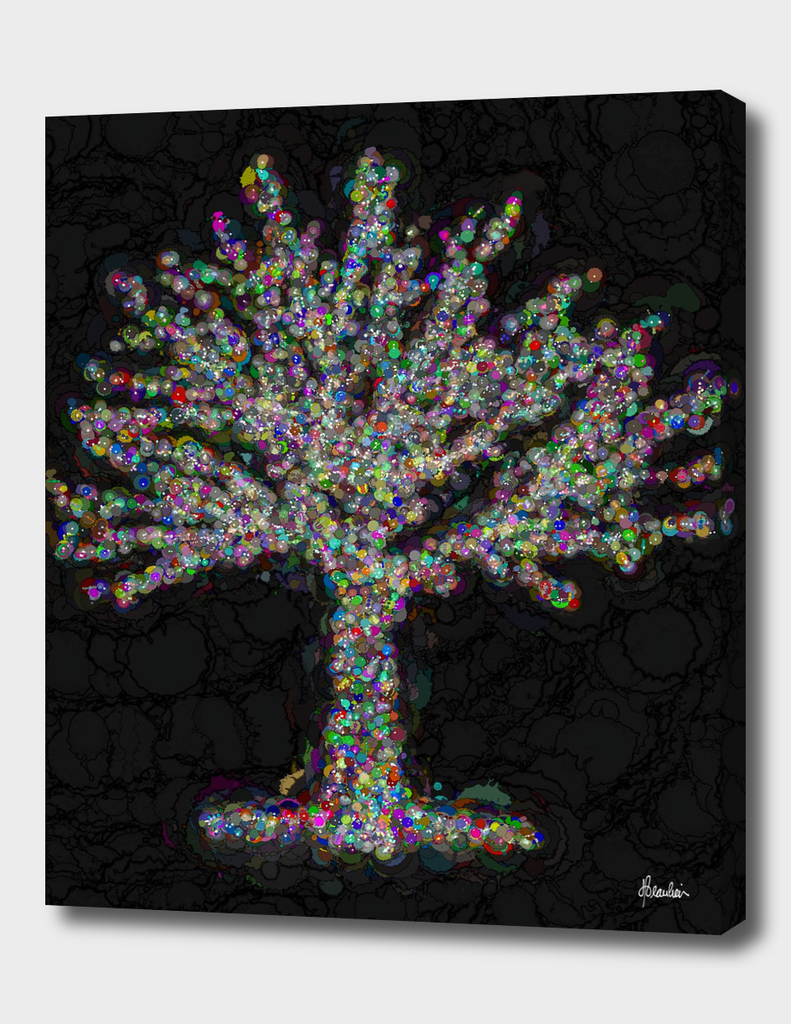 141218S ROM tree, stamp brush