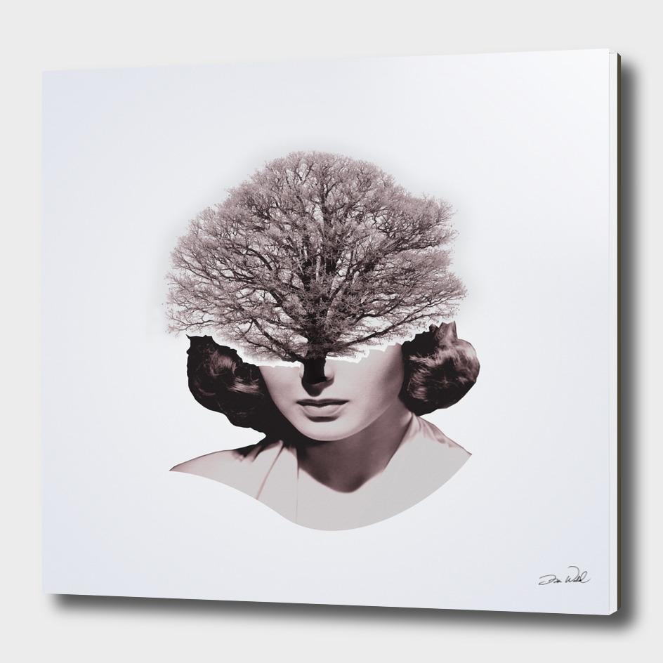 Tree People - Ingrid