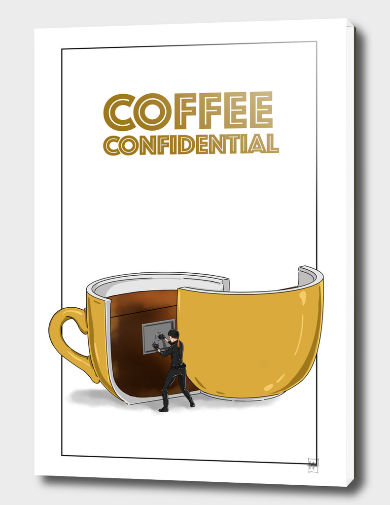 Coffee Confidential