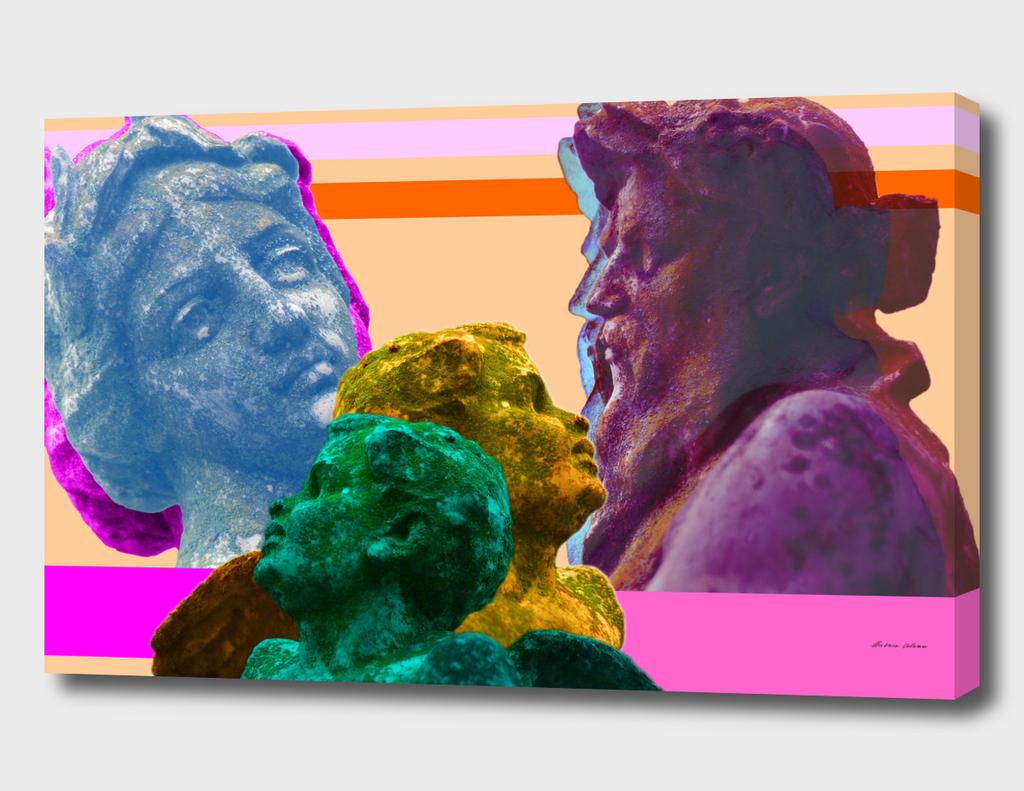 Statues of limitations no.1