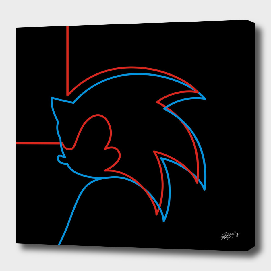 Super Hedgehog