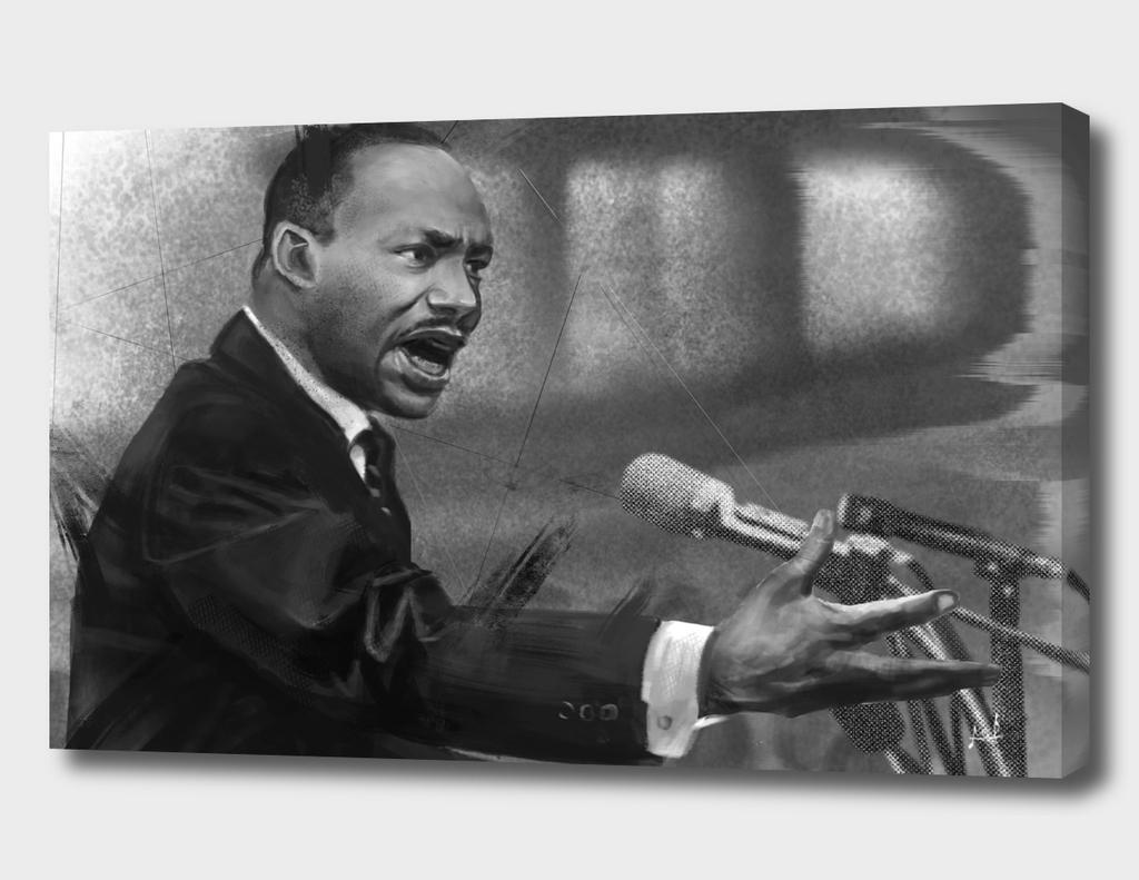 Martin Luther King Jr.-b