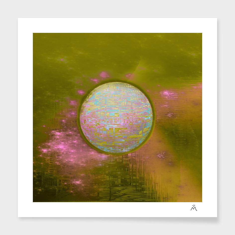 Planetary Mood 1