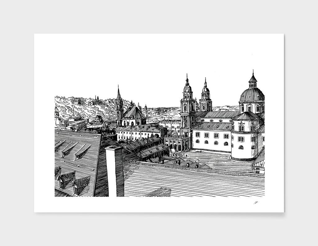 Salzburg A