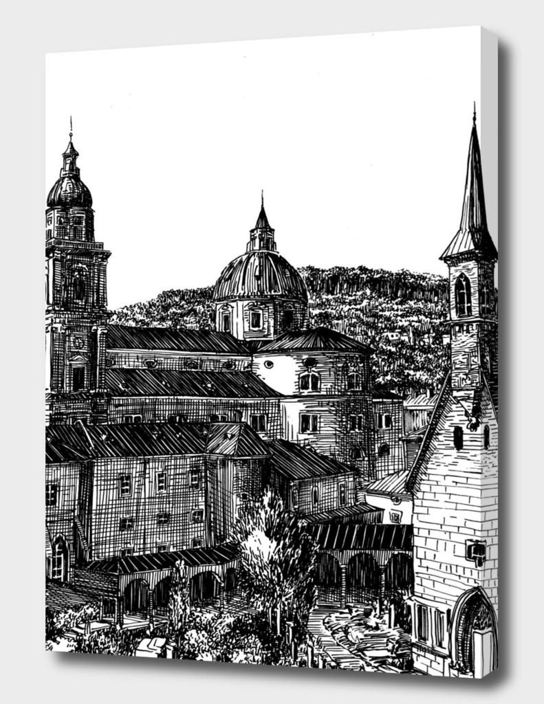 Salzburg B