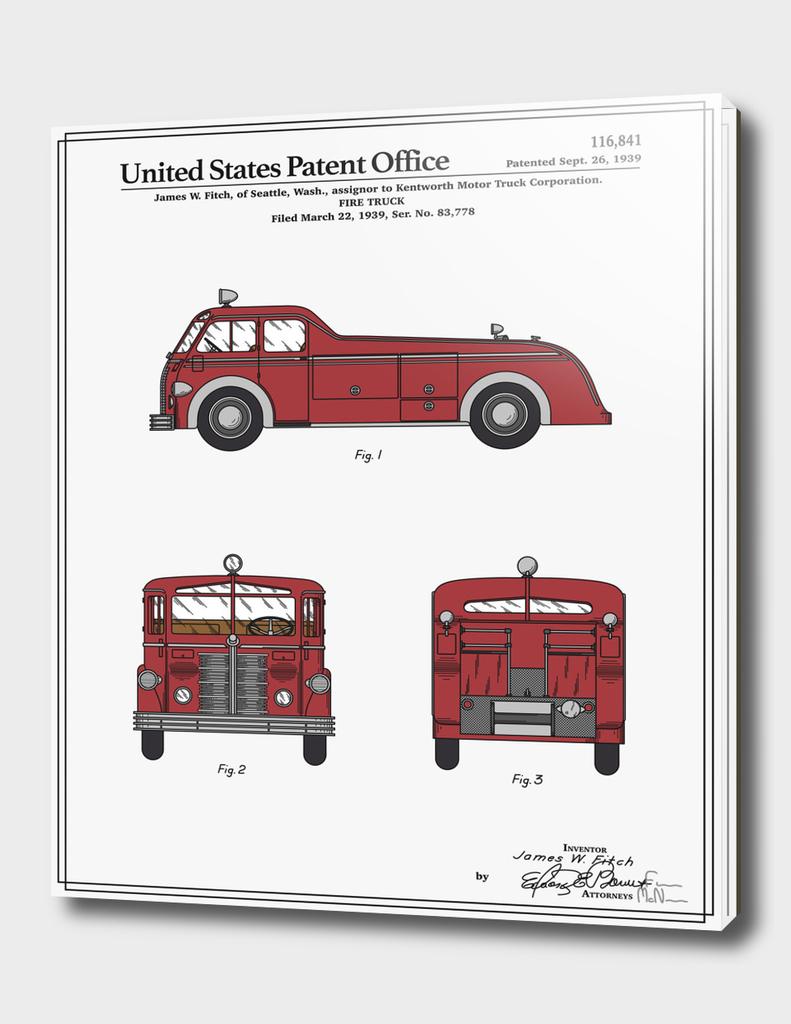 Firetruck Patent v1