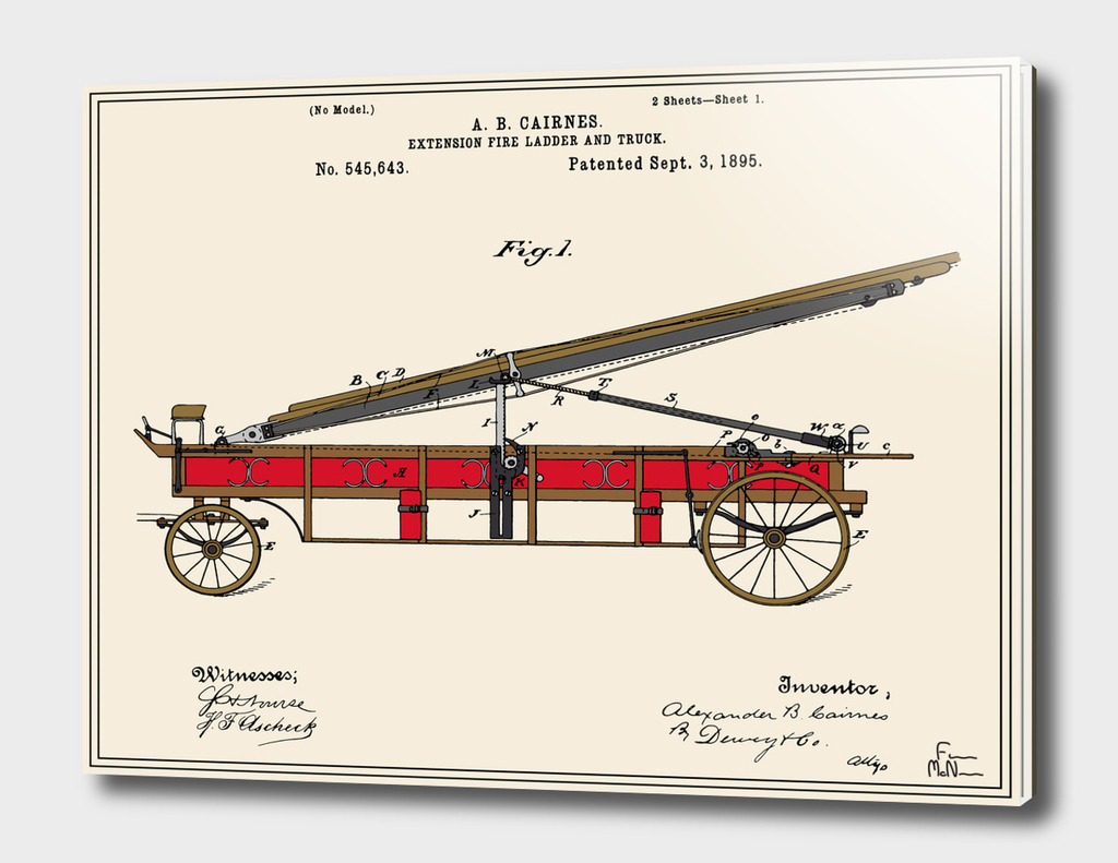 Firetruck Patent v2