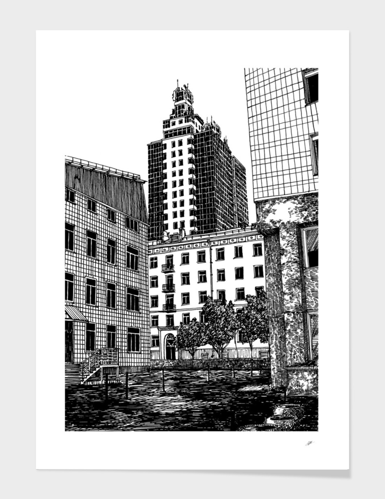 City view K