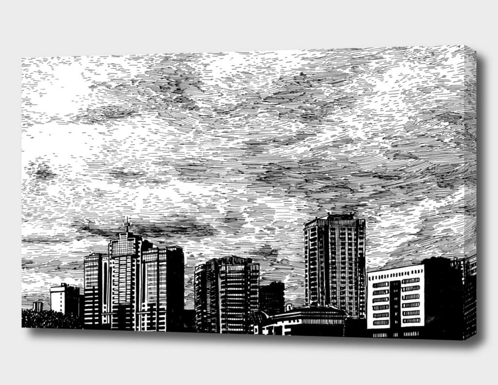 City view 105