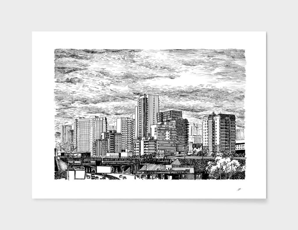 City view U
