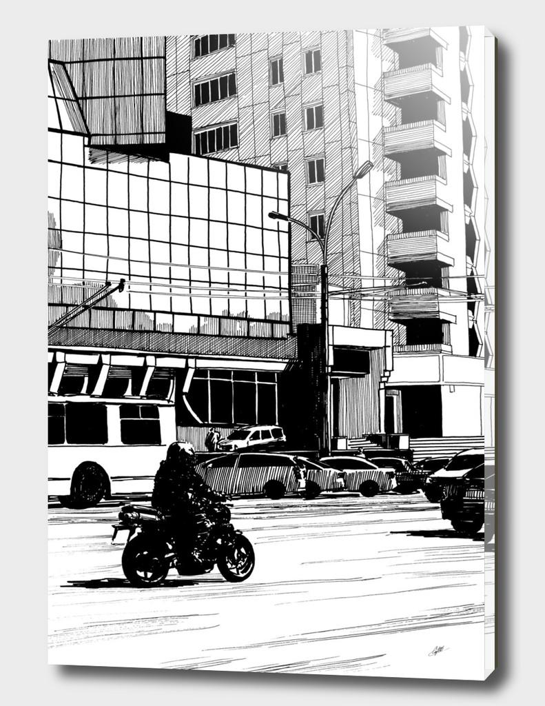 City view Z