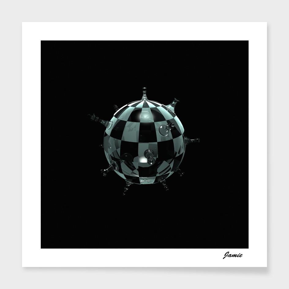 Earth Chess