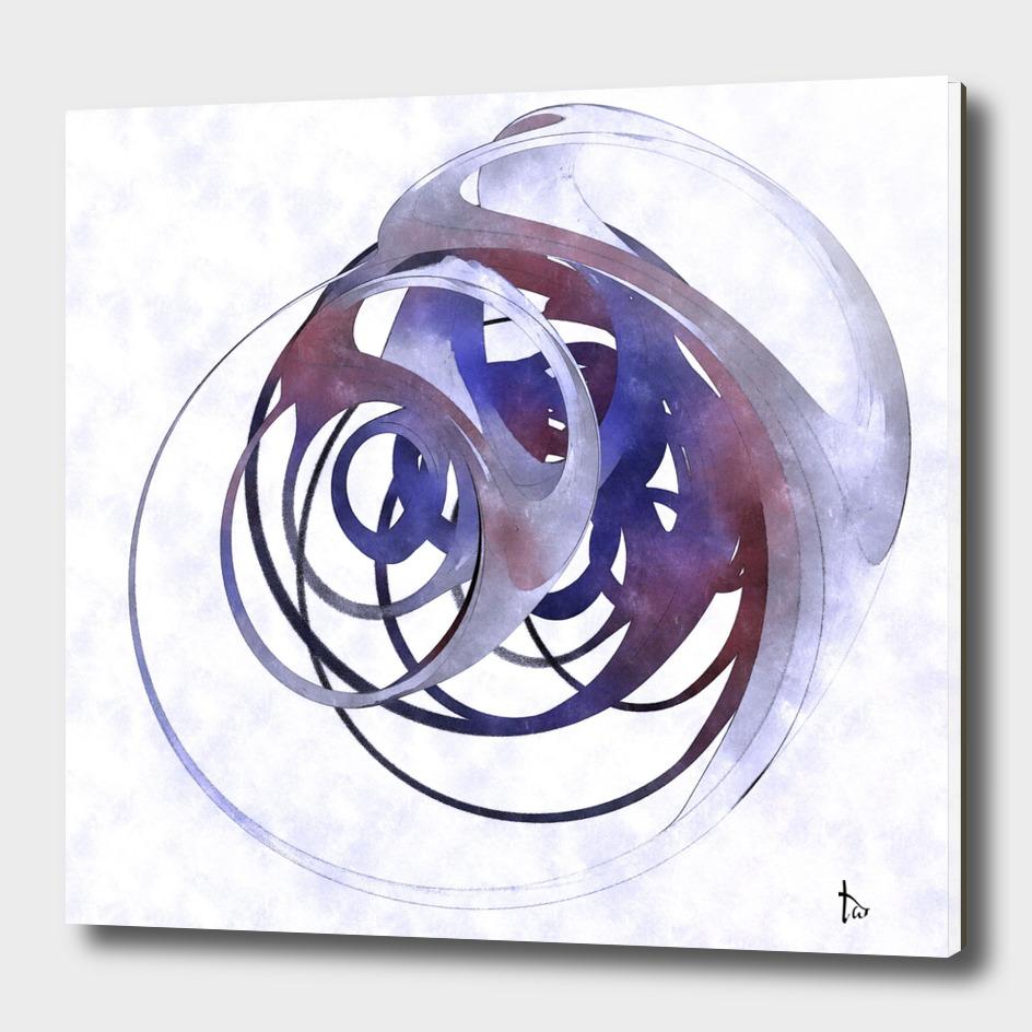 Abstract Spirals