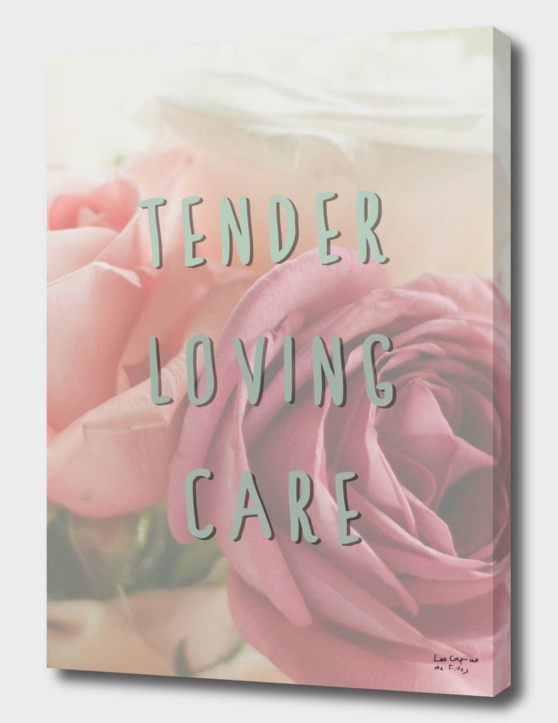 Trend loving care