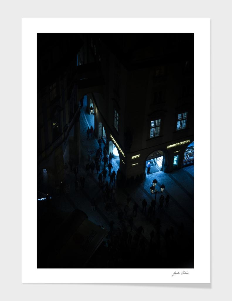 Streets of Prage I
